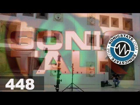 Sonic TALK 448- Dude Where's All My Radiohead Music Gone?
