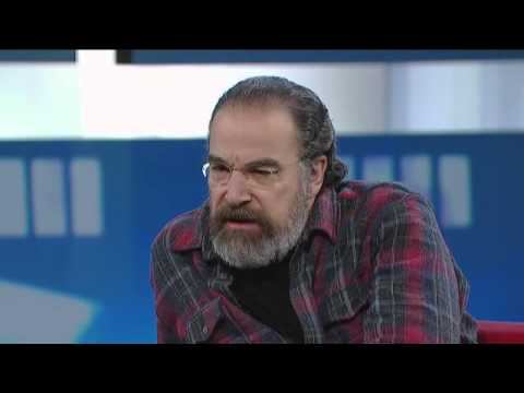Mandy Patinkin Reveals What Presidents Clinton And Obama Think Of 'Homeland'