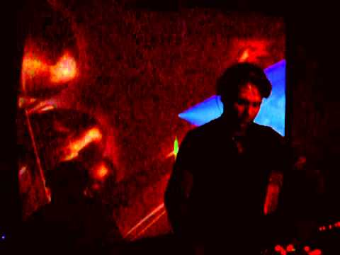 Jakub Rene Kosik live act at B-Day San' Music in MC2 club Stalowa Wola