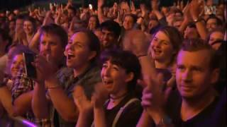 Crowded House - Fall At Your Feet (Live At Sydney Opera House)