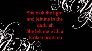 McFly - Shine A Light (Lyrics)