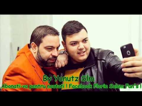 Florin Salam & Leo de la Kuweit - Asta inseamna sa fii mafiot 2016 ( By Yonutz Slm )