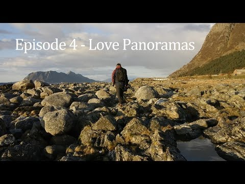 Analog Adventure - Episode 4 Love Panoramas