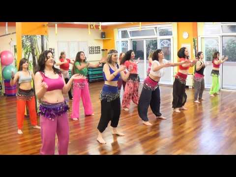 PANJABI MC MUNDIAN TO BACH KE FITNESS DANCE DANA