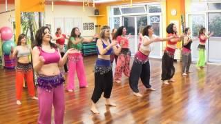 PANJABI MC MUNDIAN TO BACH KE FITNESS DANCE DANA