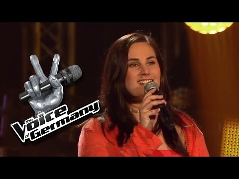 Best Thing I Never Had - Beyoncé   Jaqueline Stürmer Cover   The Voice of Germany 2015   Audition