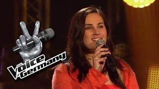 Best Thing I Never Had - Beyoncé | Jaqueline Stürmer Cover | The Voice of Germany 2015 | Audition