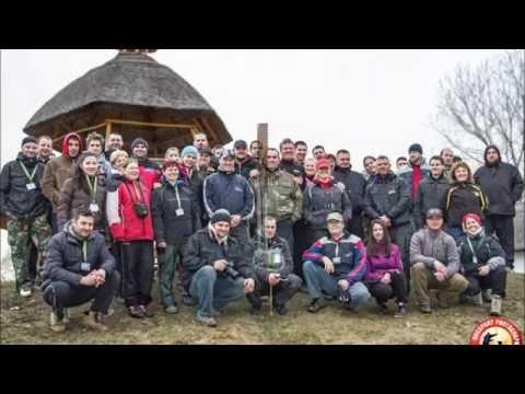 Vít Glisník weekend Hungary 2014