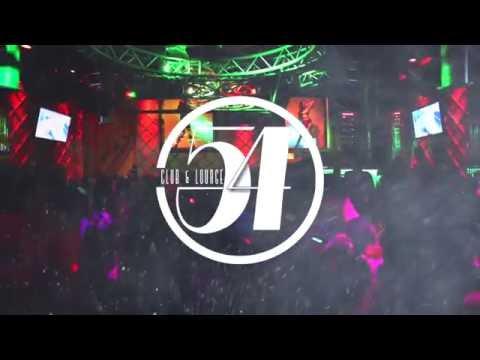 Club 54 Pasadena Promo: July 2016