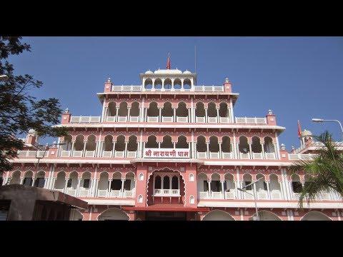 Shri Narayani Dham, Lonavala @Gaurav Bhalekar Vlogs