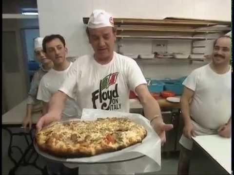 Floyd On Italy - Sicily
