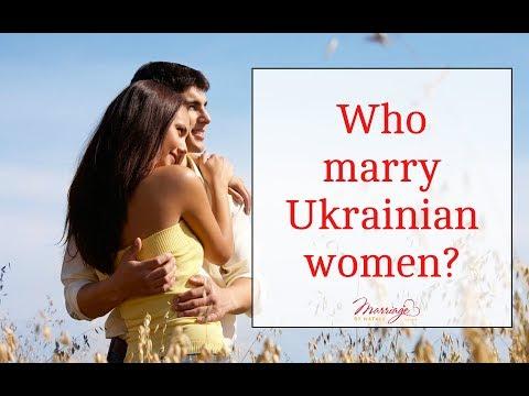 How to Succeed in Marrying a Ukrainian Woman. Ukrainian Marriage Agency.