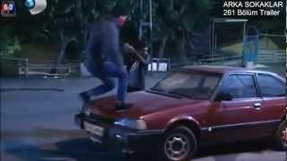 Arka Sokaklar Bolum 261 Trailer