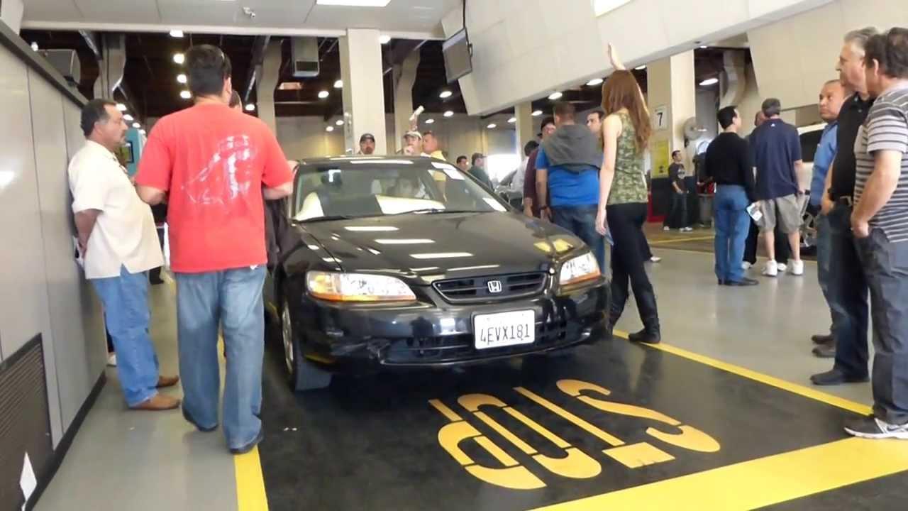 Buy Wholesale Auto Auction LIVE Car Dealer Auction CA Car ...