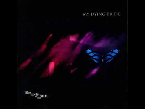 Клип My Dying Bride - All Swept Away