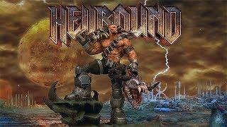ЕЩЁ ОДИН ШУТАН ИЗ 90-х ► Hellbound: Survival Mode