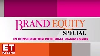 Brand Equity at Cannes Lions 2019 – In conversation with Raja Rajamannar of Mastercard