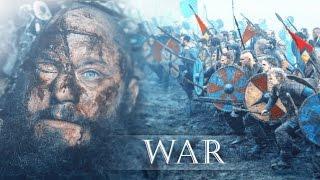 Download Video ◉ Revenge of Ragnar's sons || War MP3 3GP MP4