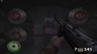 Medal of Honor Frontline - Playthrough Part 4: Special Cargo