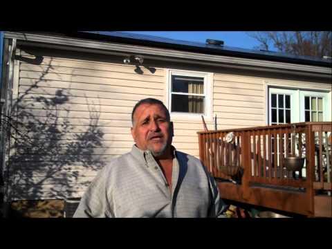 Cliente de SolarCity en Maryland nos cuenta su experiencia