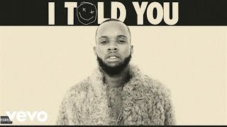 Tory Lanez Cold Hard Love Audio