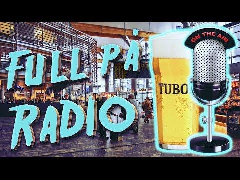 FULL PÅ LIVE RADIO // STORYTIME