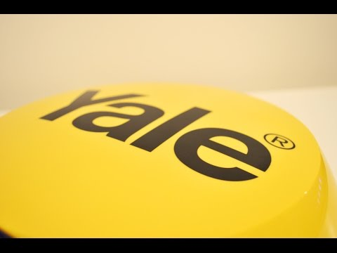 Yale Alarm Kit 2 (Telecoms) Unboxing and First Impressions