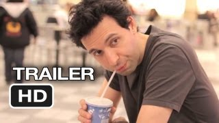Red Flag Official Release Trailer #1 (2013) - Alex Karpovsky Movie HD
