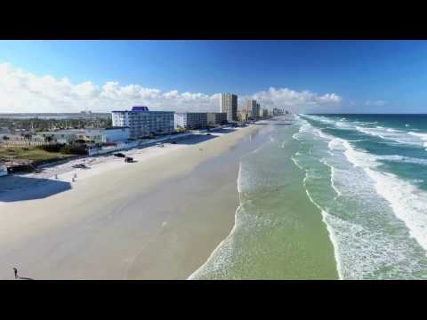 Florida Travel: Welcome To Daytona Beach
