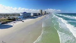 Florida Travel: Welcome to Daytona Beach