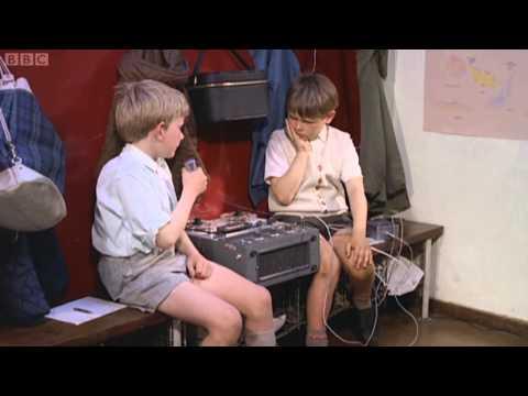 BBC Britain on Film - Series 2 Episode 2 Children - Look at Life FULL