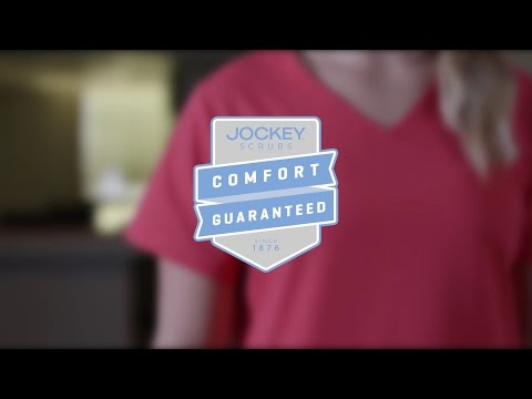 Jockey Scrubs - Comfort Guarantee