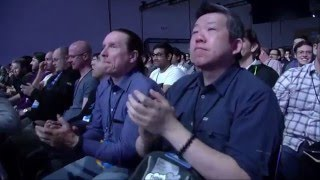 Xamarin annoucement at Build 2016