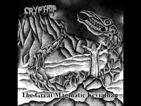 Cryptrip - Mescaline I:Journey to the Moon of Xzvarth +lyrics