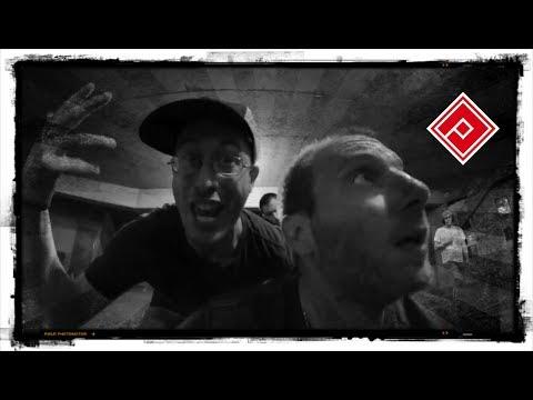 Skateboarding With Actor/Comedian Johnny Threenutz