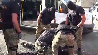 В суд направлено уголовное дело в отношении наркосиндиката, который возглавлял Владимир Плахотнюк.