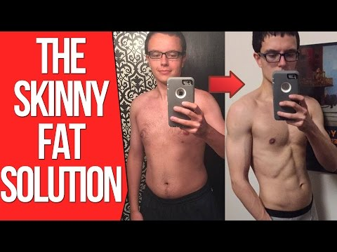 """the-""""skinny-fat""""-solution---should-you-bulk-or-cut-first?-(real-truth)"""