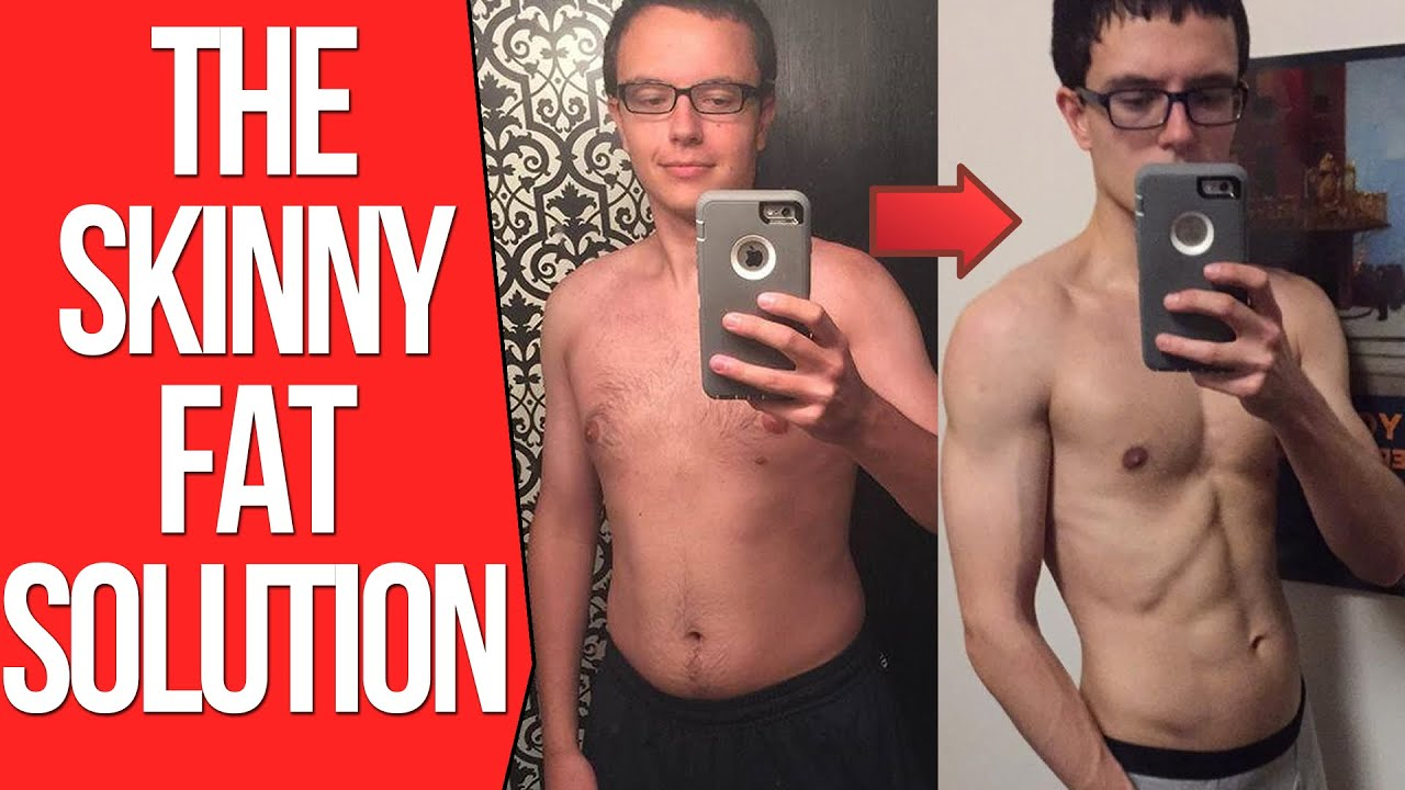 Watch Here's How To Avoid The Dreaded Skinny-Fat Body video