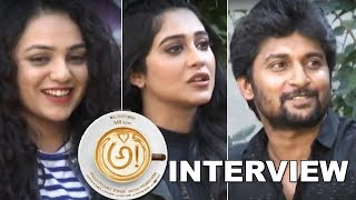 Awe Movie Team Interview | Nani | Regina | Nithya Menen | TFPC
