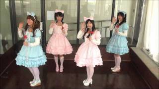 Merry Christmas, darlings~! This is Pinku Project's Christmas video...