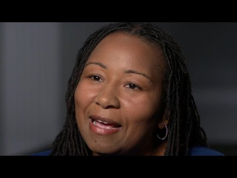 Charlottesville Mayor Nikuyah Walker says city still healing one year after violence