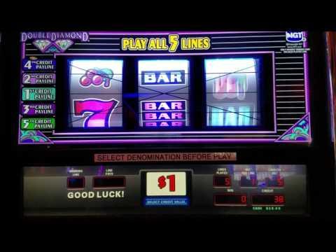 $100 slot machine live play