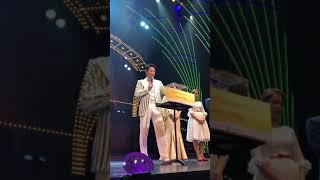 171124 뮤지컬 오캐롤 부산 신한카드 단관 럭키드로…
