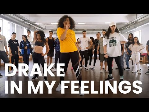 Drake - In My Feelings | Dance Choreography