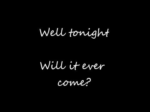The Desert Song [Unreleased] - My Chemical Romance [Lyrics]