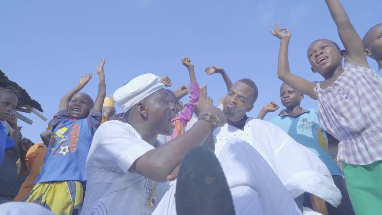 Gbosa ft 9ice  - Omo Baale
