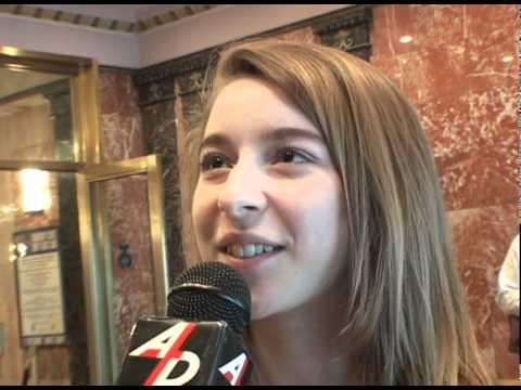 Marina Wins Big With 'Billy Elliot'