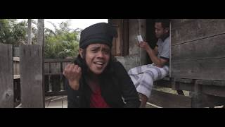 BUJANG SIAL - HULUBALANG KUCING ITAM (Official Music Video)