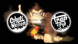[Ft. Trap Time] San Holo - Donkey Kong (Cobalt Nation /x\ Trap Time)