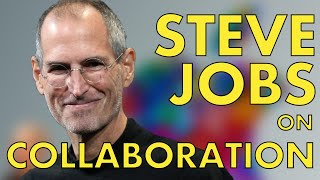 How Steve Jobs Created Collaboration & Accountability at Apple